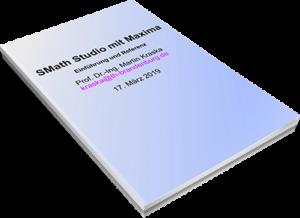 SMath Studio - Einführung und Referenz