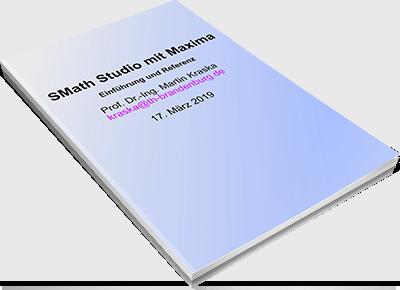 SMath-Studio Anleitung deutsch