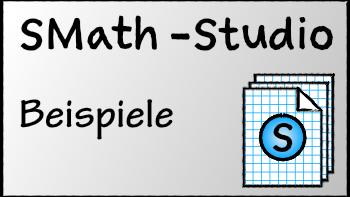 Permalink auf:SMath-Beispiele